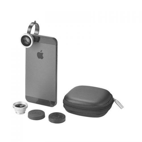 Set Objetivos para Smarthphone