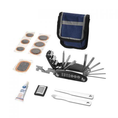 Kit de reparación de ruedas de bicicletas