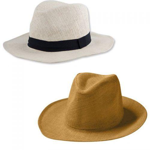 Sombrero personalizado para playa