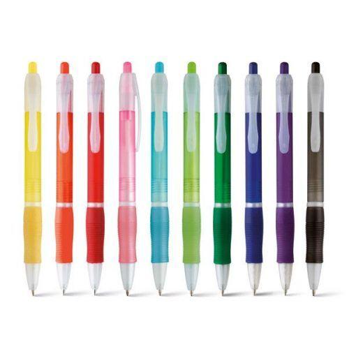 Bolígrafo Colores