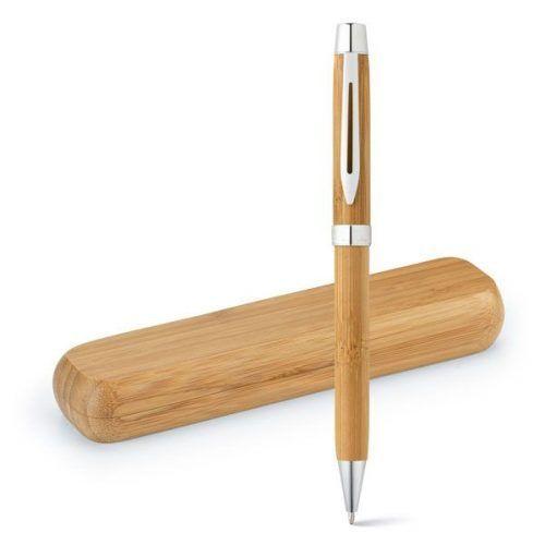 Bolígrafo Bambú