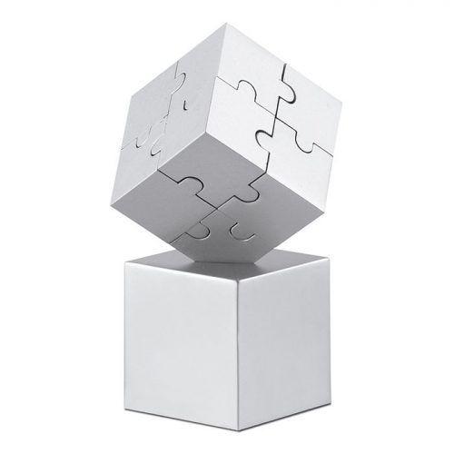 Puzzle 3D personalizable