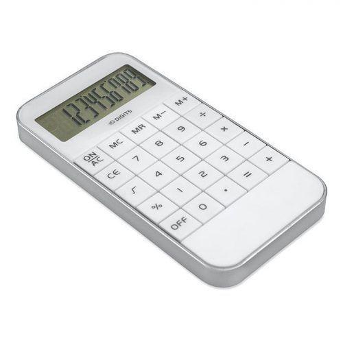 Calculadora 10 dígitos