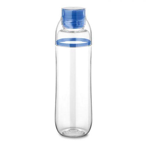 Botella Transparrente Antifugas