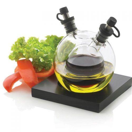 Set de aceite y vinagre