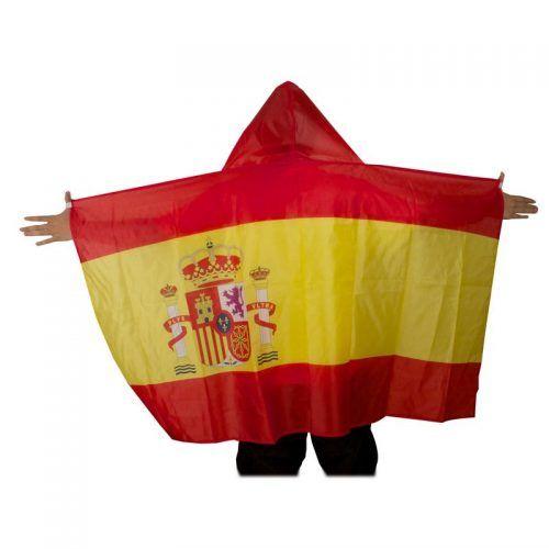 Poncho Impermeable España