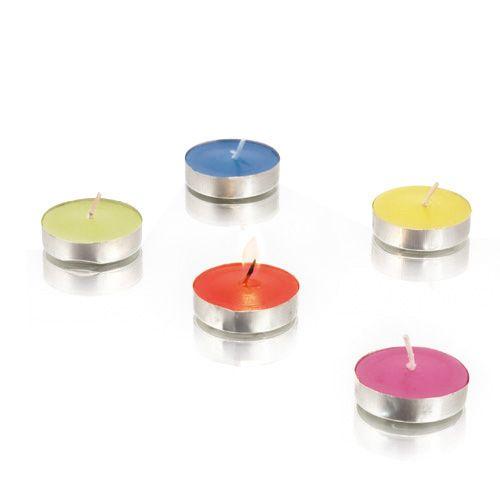 Pack 10 velas