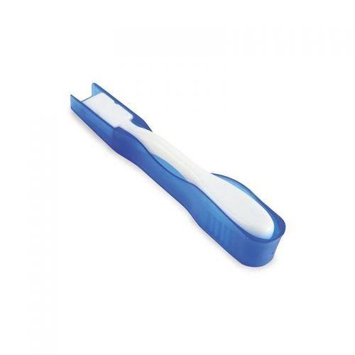 Cepillo de dientes plegable de viaje