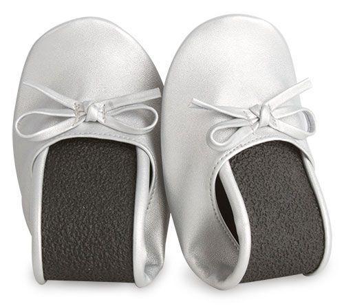 Pack surtido de bailarinas plegables para merchandising regalo promocional.