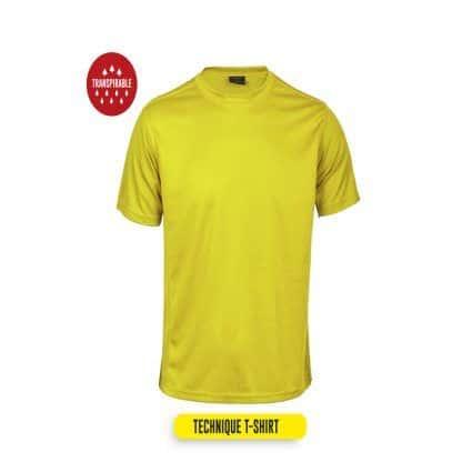Camiseta Técnica Personalizable