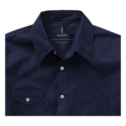Camisa manga larga Elevate Nunavut