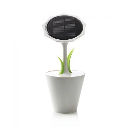 Cargador Solar Girasol