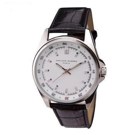 Reloj Jean Louis Scherrer Contraste