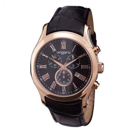 Reloj Ungaro Stefano Chrono.