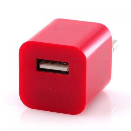 Cargador USB 1000 mA