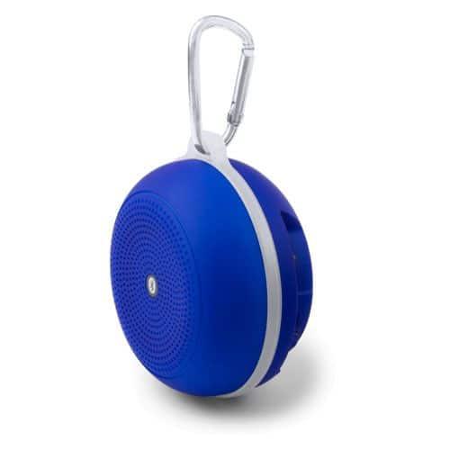 Altavoz Bluetooth con Mosquetón
