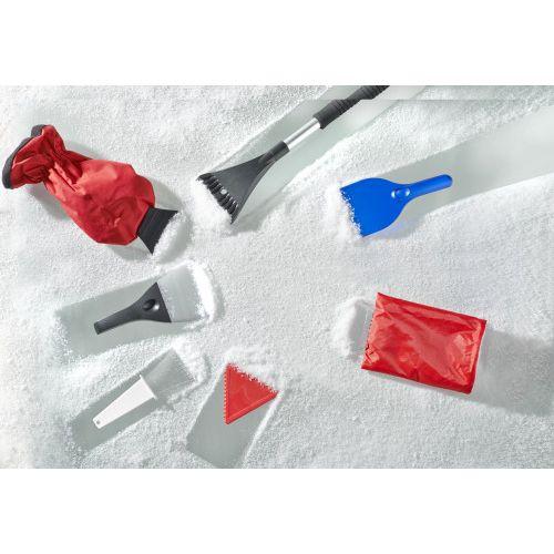 Rascador Hielo Plástico