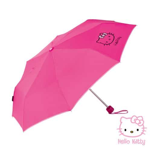 Paraguas Plegable Infantil