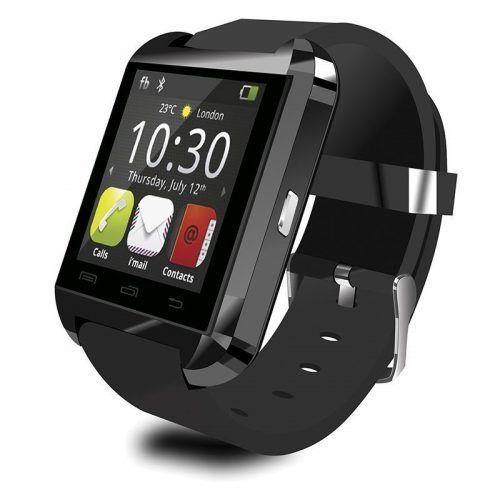 Smartwatch bluetooth táctil