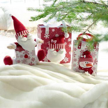 Bolsa Regalo Navidad