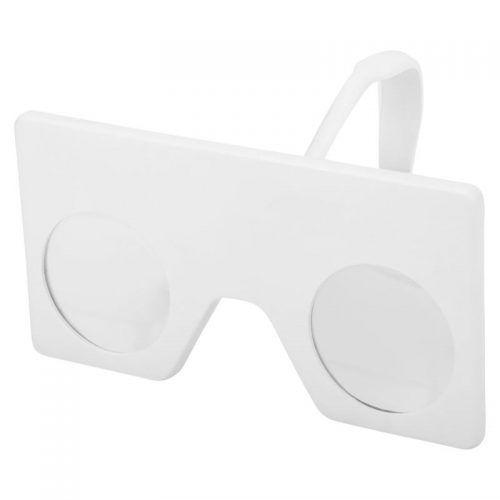 Gafas mini de realidad virtual con clip.