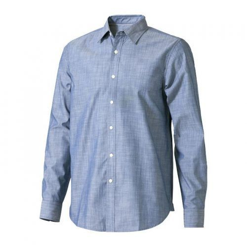Camisa Tejano.