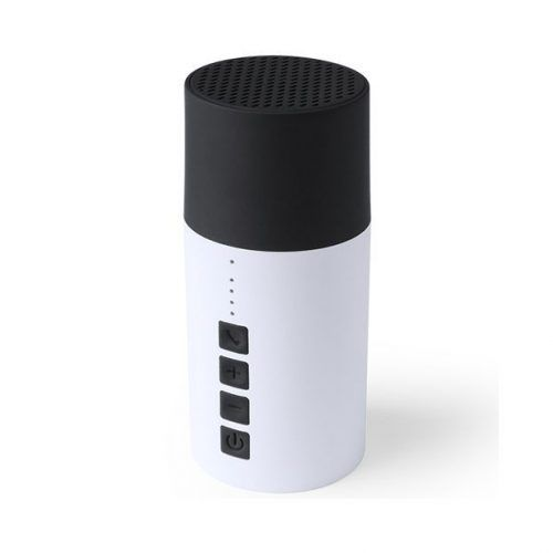 Altavoz Bluetooth Powerbank 4200 mAh.