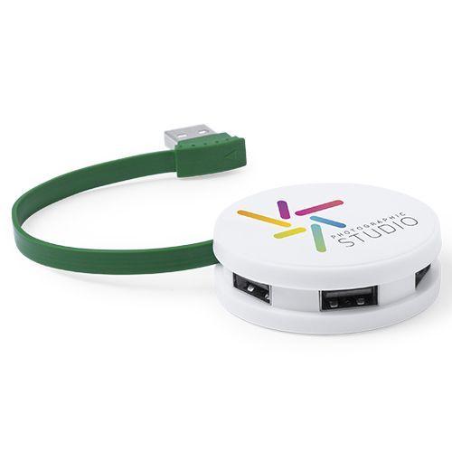 Puerto USB.