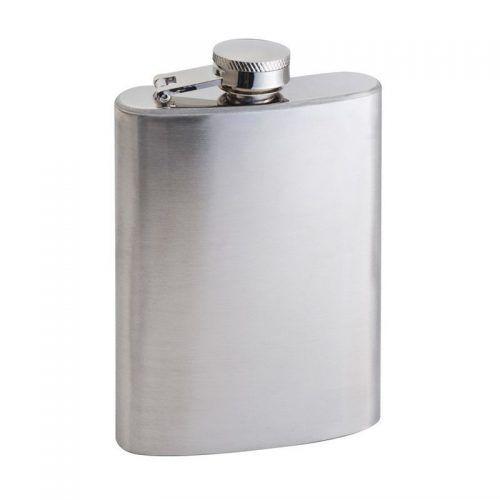 Petaca metal 104 ml