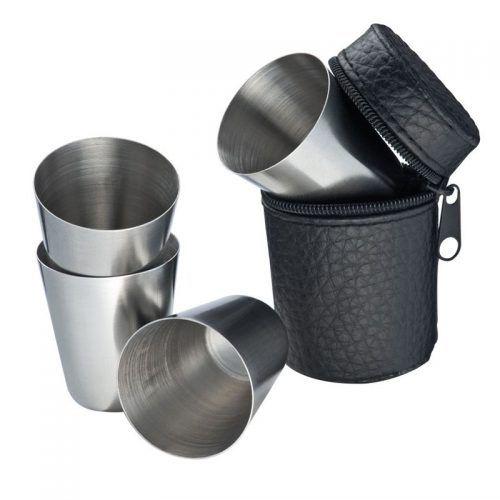 Vasos de licor
