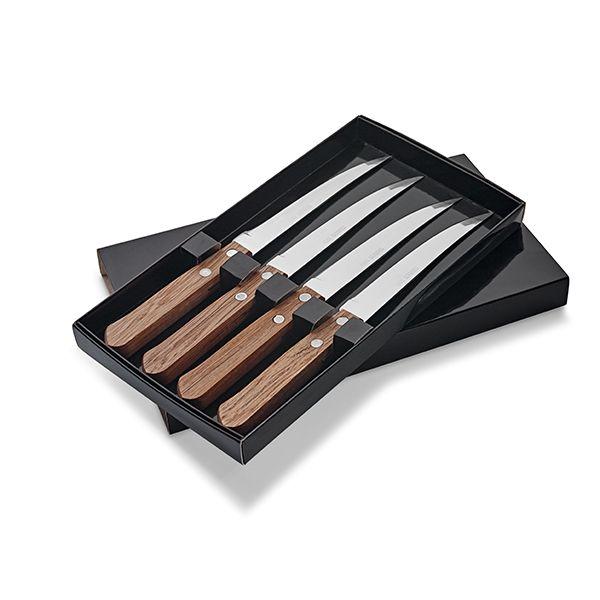 Set 4 Cuchillos