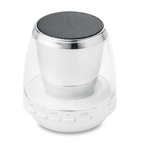 Altavoz Bluetooth con Luz