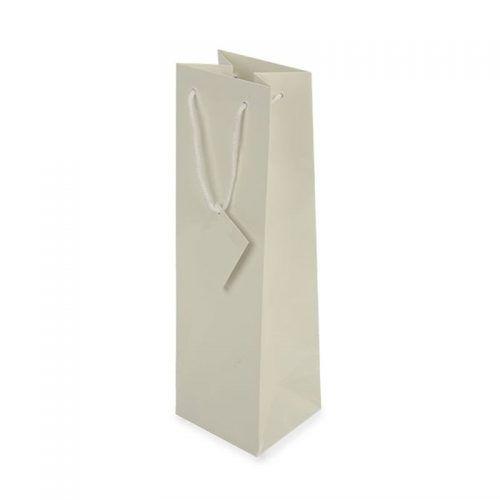 Bolsa papel Plastificado