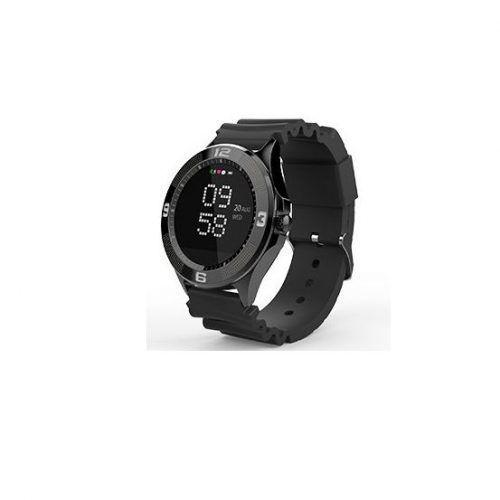 Smartwatch Bluetooth táctil con pulsómetro.