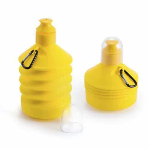 Botella Plegable