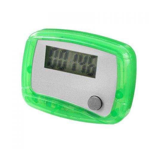Podómetro Plástico