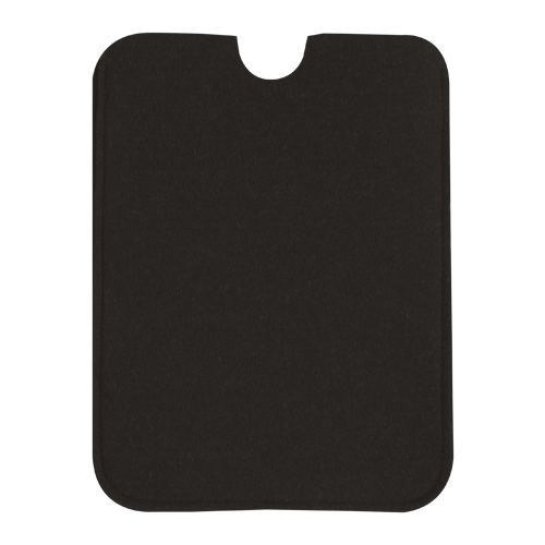 Funda de tablet fabricada en fieltro para regalo promocional