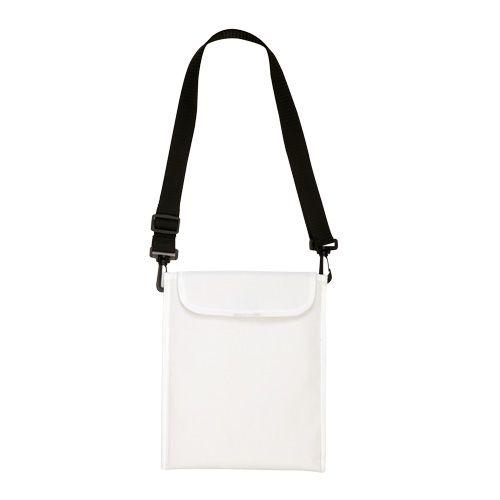 Funda de tablet con asa para colgar para regalo promocional y merchandising