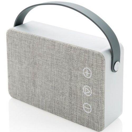 Altavoz Bluetooth Notos