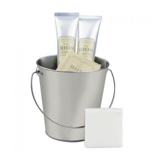 Set jabón de manos y crema