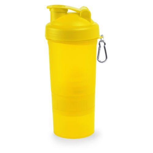 Botella mezcladora