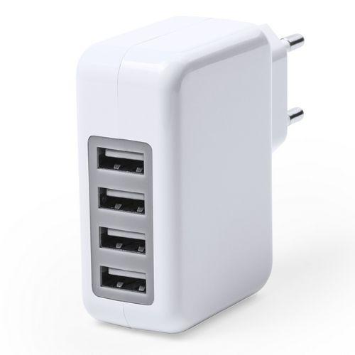 Cargador USB.