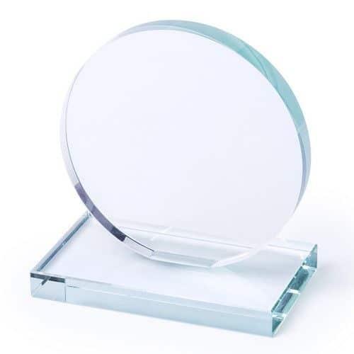 Placa Trofeo