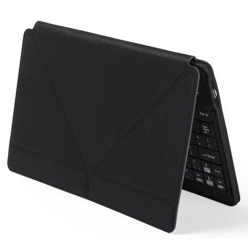 Funda teclado soporte tablet