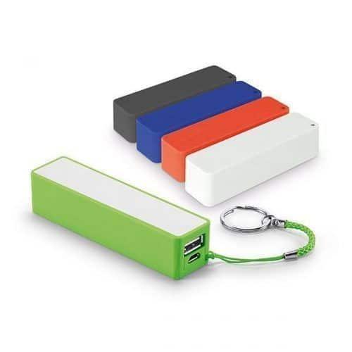 Batería Portátil ABS