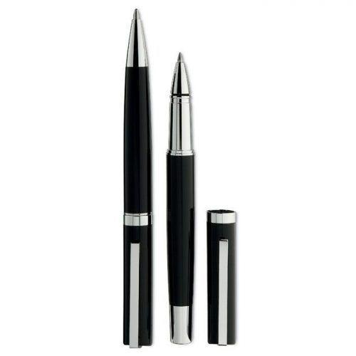 Set de bolígrafos.