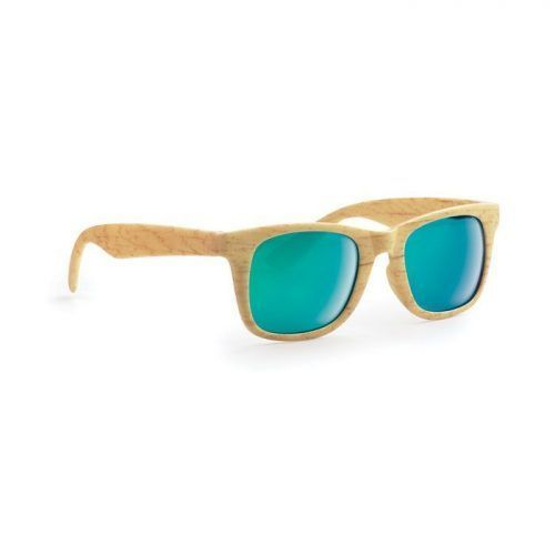 Gafas de Sol Espejadas