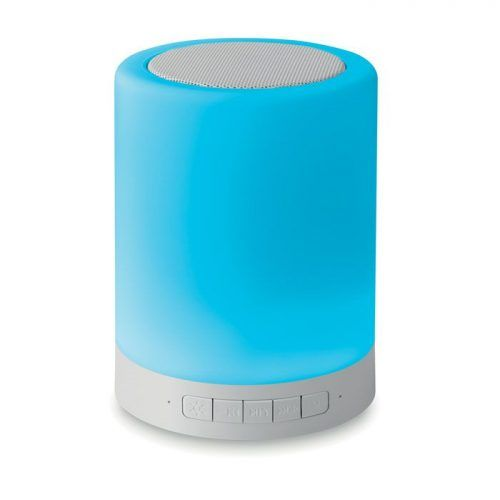 Altavoz camping Bluetooth.