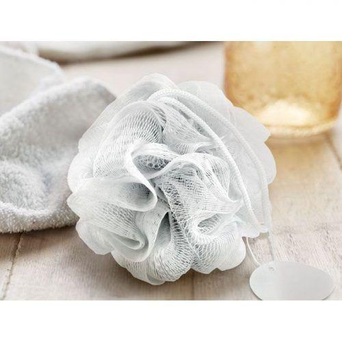 Esponja de ducha