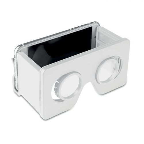 Gafas 3D plegables